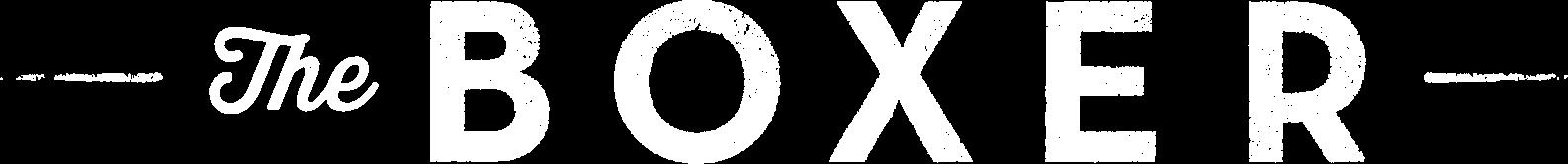 Boxer Header Logo